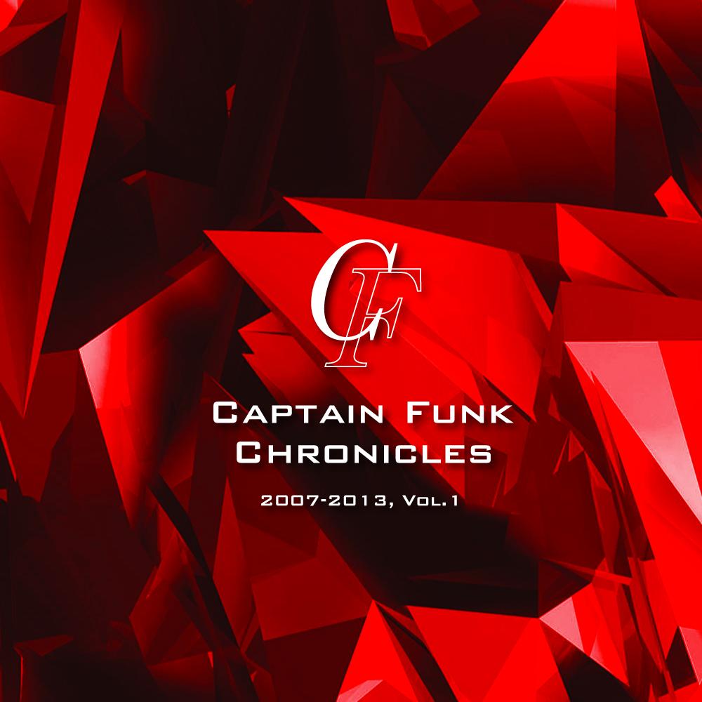 Captain Funk Chronicles vol.1