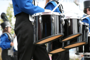 Marching-Drum-2 on tatsuya oe blog