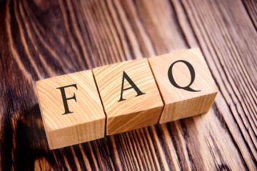 FAQ-Dark Model