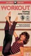 Jane Fonda - WorkOut