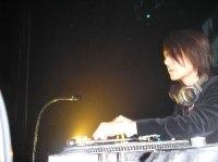 Captain Funk DJ at Ageha