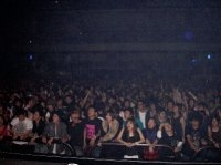Audience at Ageha