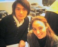 Meri & Tatsuya