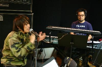 Arai Hitoshi & Keisaku Nakamura