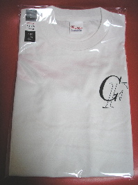 Captain Funk T-shirt White