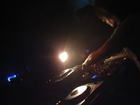 Captain Funk DJ2