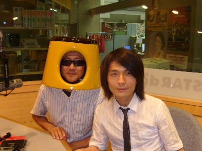 Tatsuya Oe & Takashi Makino