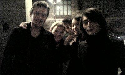 Tatsuya Oe & Friends in Paris