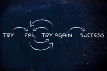 Try failure success on tatsuyaoe blog