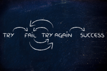 Try failure success on tatsuyaoe blog