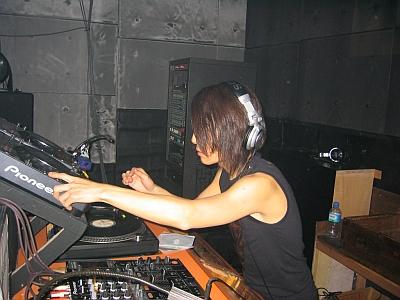 Captain Funk DJ at Woal-3