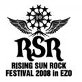 Rising Sun Rock Festival-2008