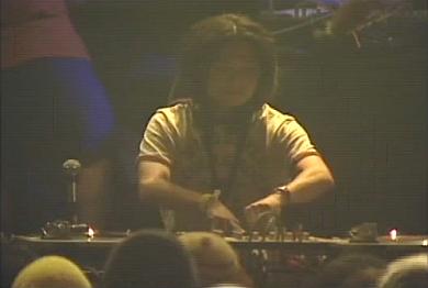 Fuji Rockers-Captain Funk 1