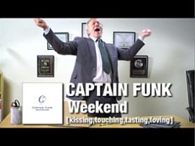 """Captain Funk """"SUNSHINE"""" Special CM (1分45秒バージョン)"""