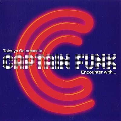 Captain Funk - Encounter with
