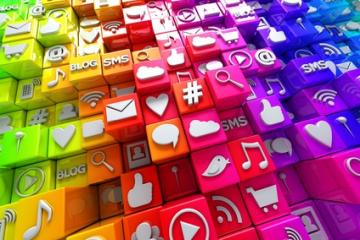 Social media rush on tatsuyaoe blog