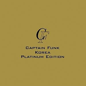 Korea Platinum Edition