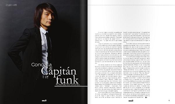 EXO magazine10