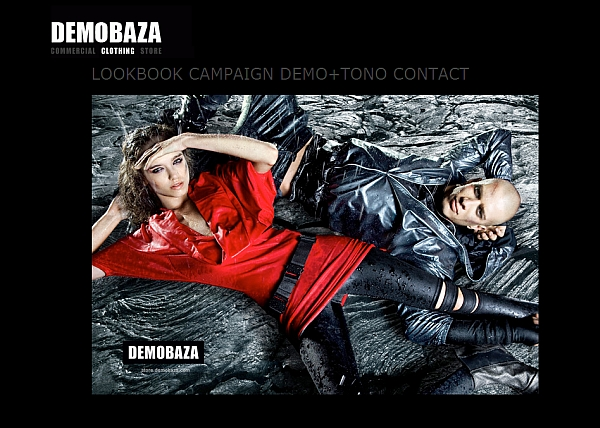 Demobaza