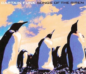 Captain Funk-Songs of the Siren