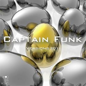 Captain Funk 「Version 2011」がリリースされます