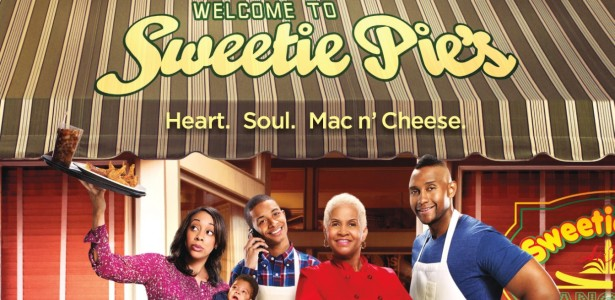 OWN-welcome to sweetie pies