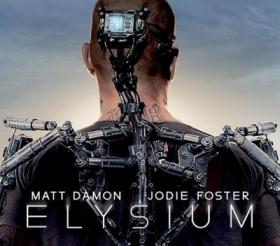 楽曲使用報告:Dark Model on 「Elysium (エリジウム)」& 米レクサスCMなど