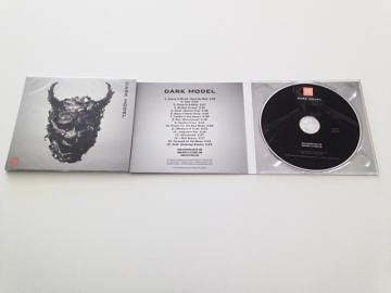 Dark Model_CD
