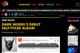 「必ずDark Model の音を真似しようとするに違いない」 – Dark Model アルバム・レビュー第2弾