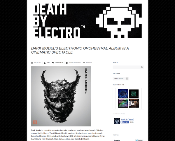 DeathByElectro_0510_Dark_Model_Review