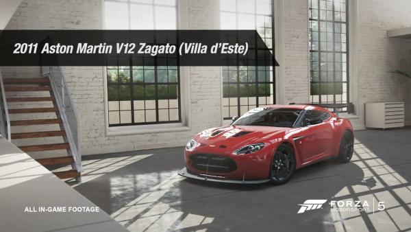 XBox-Forza Motorsport 5