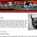 Dark Model album review on Music Street Journal_0529
