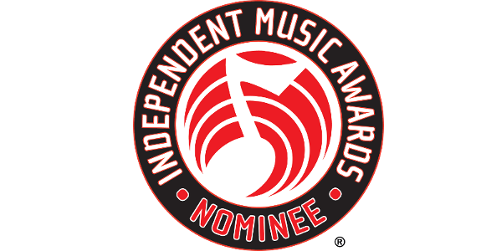 Independent Music Awards-Nominee