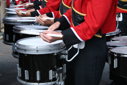 Marching Drum 1