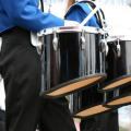 Marching Drum 2