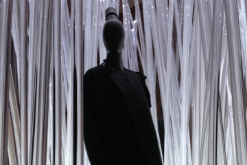 全てはプレゼンテーションから: メトロポリタン美術館「China: Through The Looking Glass」展にて