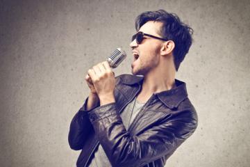 Lip-Sync Singing on tatsuyaoe blog