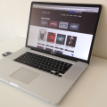 MacBook Pro on Tatsuya Oe Blog