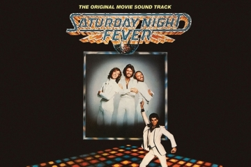 ミュージック・スーパービジョンとは - Vol.2 「Saturday Night Fever」の時代 –