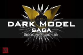 Dark Model「Saga」バックストーリーVol.6 -「Dawn of Resurrection」と「人間失格」