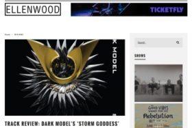 Dark Model「Saga」レビュー紹介&解説 第三弾 – 「音の大戦」