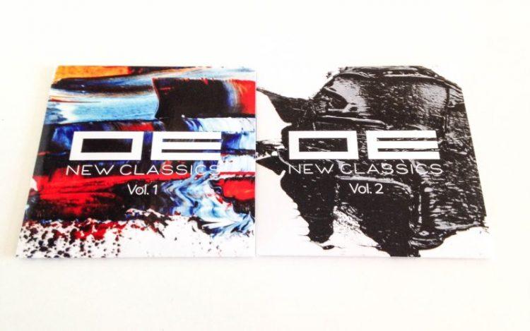 OE「New Classics Vol.1 & 2」全36曲の試聴を開始しました