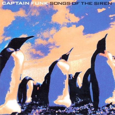 Captain Funk - Songs of the Siren