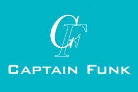 Captain Funkのニューアルバム、完成しました