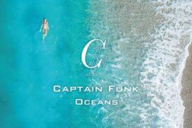 Captain Funk「Oceans」本日発売です