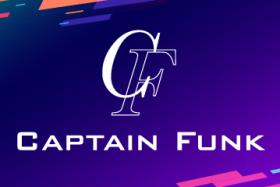 Captain Funkの次のアルバムが完成しました