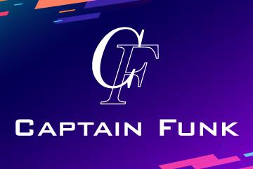 Captain Funk 2019 Oct