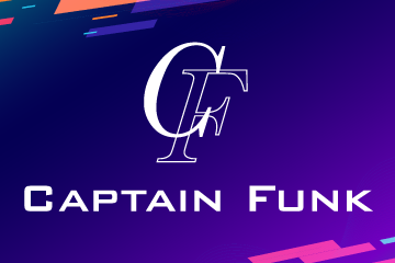 Captain Funk 2019 Oct
