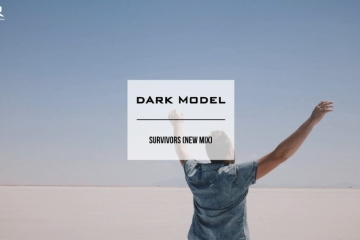 Dark Model - Driving Orchestral Electro Mix2