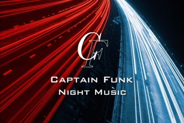Captain Funk - Night Music